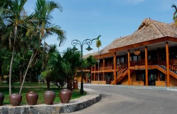 Hội thảo giới thiệu du thuyền và khách sạn Hòa Bình