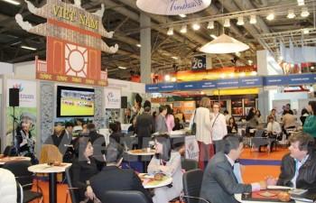 Hội chợ Du lịch Quốc tế ITB tại Đức