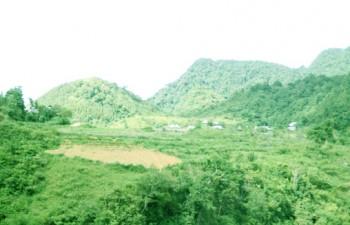 Lũng Vân – Vùng đất bí ẩn