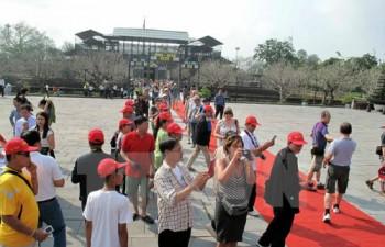 Việt Nam trở thành điểm du lịch ưa thích của người Trung Quốc