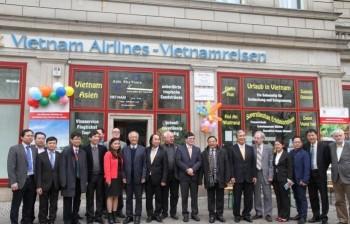 Du lịch Hòa Bình khai trương văn phòng đại diện tại Đức